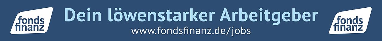 Fonds Finanz ist Premium Sponsor des TSV 1860 München